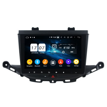 Android popular 9.0 car audio Astra K 2016-2017